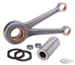 DAYTONA CONNECTING ROD SET FOR TWIN CAM