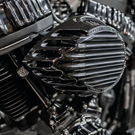ARLEN NESS ROUGH CRAFTS PERFORMANCE AIR CLEANERS