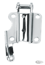 ONE PIECE KICKSTAND/SPRING-PLATE BRACKET