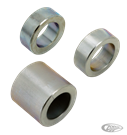 STEEL SPACER BUSHINGS