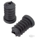RUBBER BOOTS FOR OEM TOURING MODEL AIR SHOCKS