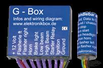 ELEKTRONICBOX VERSIONE G/G2
