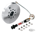 JMW POWERPLATE FOR DRY CLUTCHES
