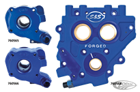 S&S OIL PUMP FOR TWIN CAM