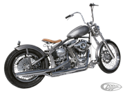 ZODIAC'S SOFTAIL BOBBER MOTORCYCLE KIT