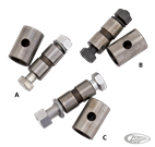 COLONY SEAT BAR BUSHING SETS