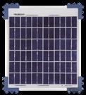 CHARGEUR OPTIMATE SOLAIRE 12V & MONITEUR
