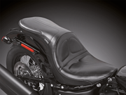 SELLA LEPERA MAVERICK PER SOFTAIL