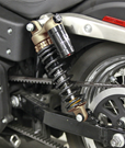 PROGRESSIVE SUSPENSION SERIES 970 SHOCKS