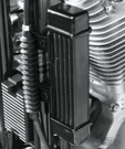 JAGG #1200 SERIES SLIMLINE OIL COOLERS