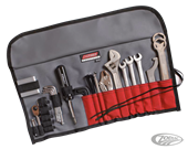 CRUZTOOLS ROADTECH TOOL KIT FOR INDIAN
