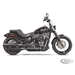 SELLA LE PERA DAYTONA 2-UP PER SOFTAIL MILWAUKEE EIGHT