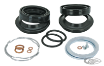 JAMES GASKETS' FRONT FORK SEAL KITS