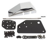 FLOORBOARD RE-LOCATOR KITS FOR SOFTAIL