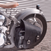 TEXAS LEATHER SOFTAIL SWING ARM BAGS