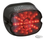 EU-APPROVED LOW-PRO LED TAILLIGHTS