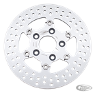 STAINLESS STEEL FULL-FLOATING DISC ROTORS