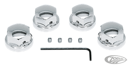 COLONY HEAD BOLT COVERS