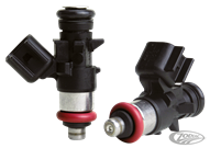 HIGH PERFORMANCE FUEL INJECTORS FOR MILWAUKEE EIGHT