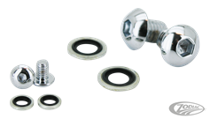 FRONT FORK DRAIN SCREW KITS