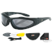 BOBSTER LOW RIDER II CONVERTIBLE GOGGLES