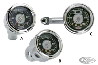 LIQUID FILLED OIL PRESSURE GAUGE KITS