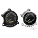 CAFE RACER GAUGE AND HEADLIGHT RE-LOCATOR