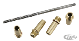 MANGANESE BRONZE VALVE GUIDES BY KIBBLEWHITE PRECISION MACHINING