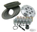 PRO-MAX HIGH PERFORMANCE RACE CLUTCH KITS