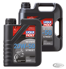 LIQUI MOLY FULL SYNTHETIC 20W-50