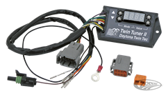 TWIN TUNER II FUEL INJECTION & IGNITION CONTROLLER