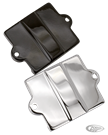 BATTERY TOP COVER FOR EARLY BIG TWIN & SERVICAR