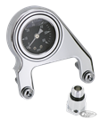 ROCKER BOX MOUNTED OIL PRESSURE GAUGES