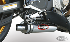 JARDINE PERFORMANCE EXHAUSTS FOR BUELL