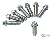 LIFTER BASE & TAPPET BLOCK SCREWS