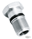 COLONY FORK TUBE CAP BOLT FOR NARROW GLIDE FORKS