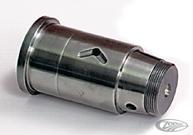 MCCLURE/ZODIAC CRANK PIN