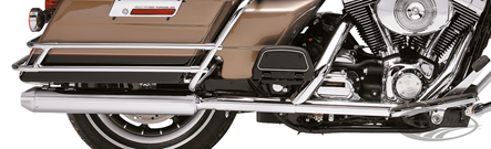 KERKER'S SLIP-ON REPLACEMENT MUFFLERS