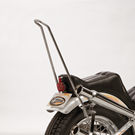SISSY BAR V-TWIN PER TELAI RIGIDI