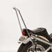 V-TWIN SISSY BARS FOR RIGID FRAMES