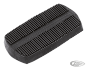 BRAKE PEDAL PAD KIT FOR FL MODELS
