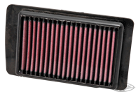 K&N REPLACEMENT AIR FILTER ELEMENTS FOR VICTORY