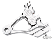 PM ONE-PIECE DIFFERENTIAL BORE REAR BRAKE CALIPER FOR SOFTAIL