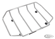 GENUINE ZODIAC LUGGAGE RACKS FOR TOUR-PAK AND SIDECARS