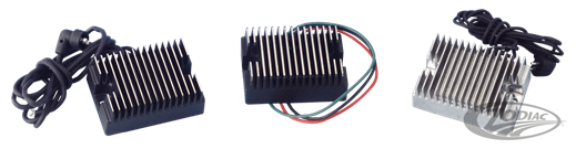 SOLID STATE OEM STYLE RECTIFIERS/REGULATORS