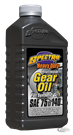 SPECTRO PLATINUM FULL SYNTHETIC TRANSMISSION OIL