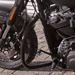 CRASH/HIGHWAY BARS FOR HARLEY-DAVIDSON