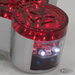 LUCES TRASERAS LED CHOPPER V-TWIN