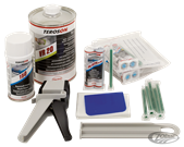 TEROSON PLASTIC REPAIR KIT