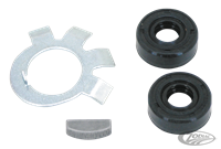 CLUTCH HUB NUT SEALING KIT